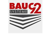 Bau Systeme 92