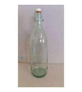 2 literes csatos üveg