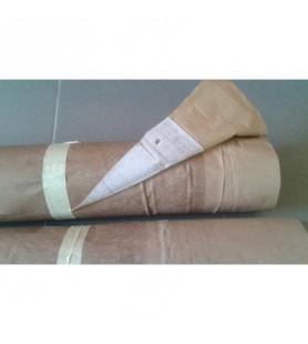 Impregnált takarópapír