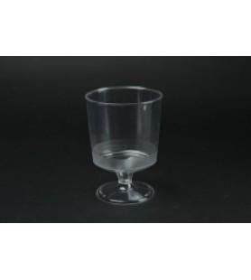 Party boros talpas pohár